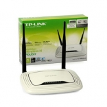 Phát Wireless TP-Link TL-WR841N 300Mb  2 Anten