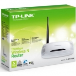 Phát Wireless TP-Link TL-740N 150Mb 1 Anten